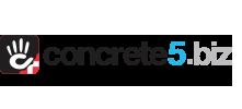Concrete5 Business
